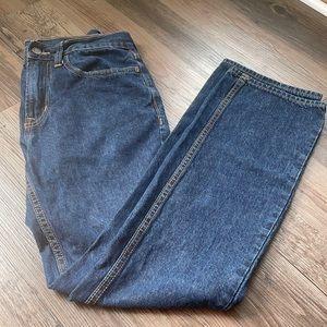 Men's Old Navy Boot Cut Jeans